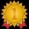 Ranking No.1