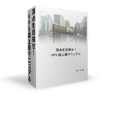 VPS Master Manual 3D-BOX